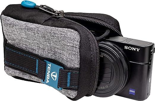 Skyline 637 604 Bag For 3 Pockets Grey Camera Photo
