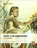 Jason Y Los Argonautas (Clásicos Adaptados) - 9788468201092