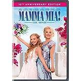 Mamma Mia! The Movie - 10th Anniversary Edition [DVD]