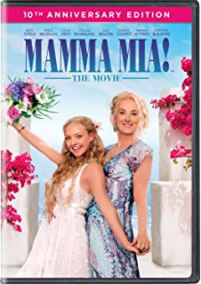 b8fcfb3b332 Amazon.com  Mamma Mia! The Movie (Widescreen)  Unknown  Movies   TV