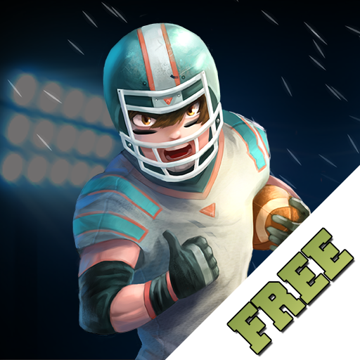 League Star Football Free (Best Mobile Football Games)
