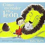 Cómo Esconder Un León (NB VOLUMENES SINGULARES)