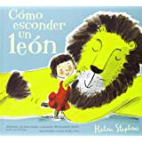 Como Esconder Un Leon (NB VOLUMENES SINGULARES)
