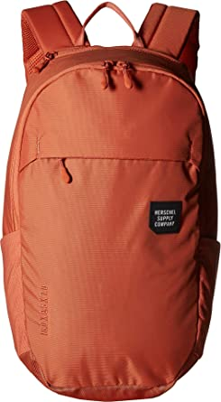 fcf718d02cf Herschel Supply Co. Unisex Mammoth Medium Apricot Brandy One Size