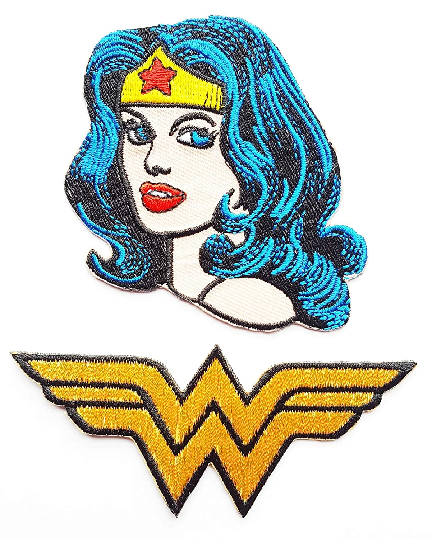 Amazon.com: Wonder Women Superhero Marvel Comics Sexy Hero ...