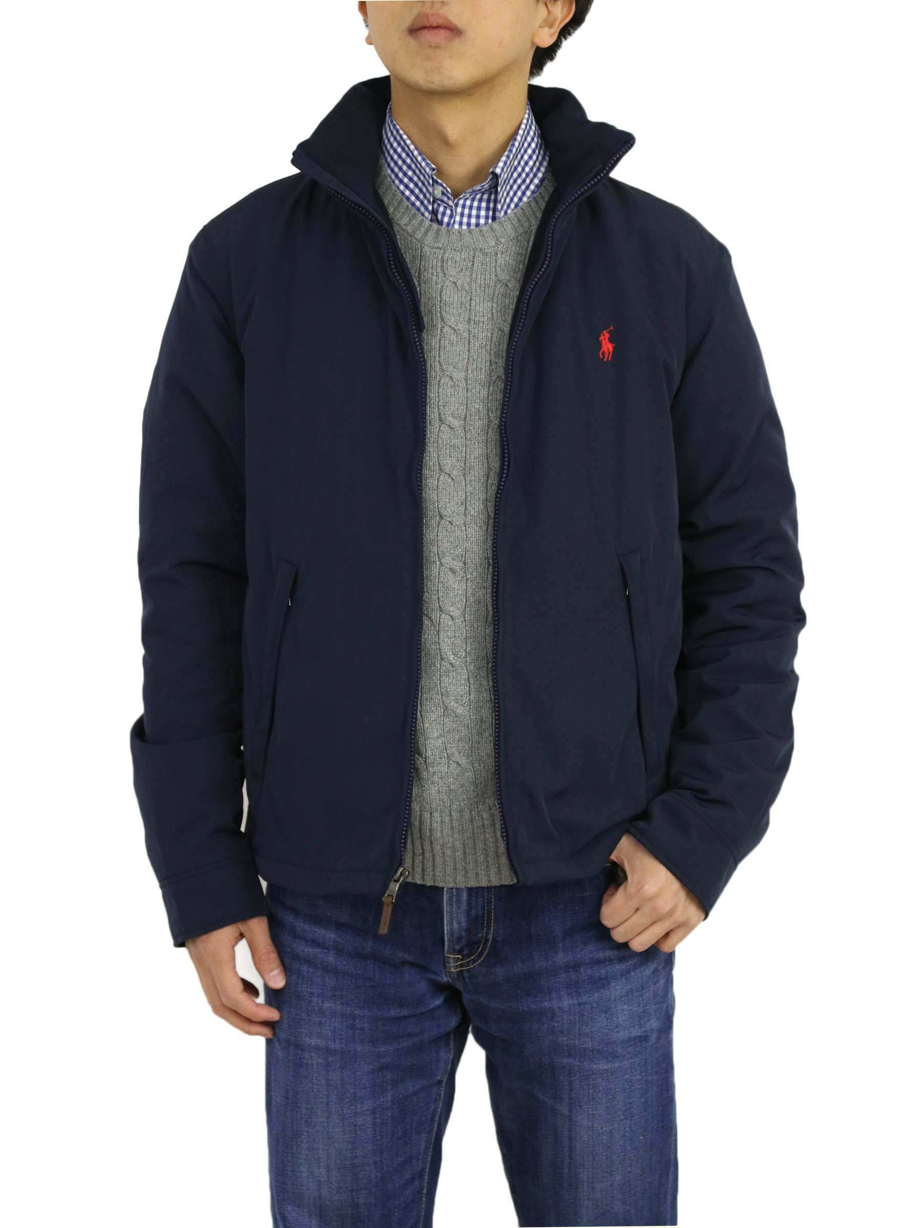 00d17fa96 Galleon - Polo Ralph Lauren Mens Perry Lined Winter Jacket (XL