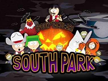 how to watch south park uk