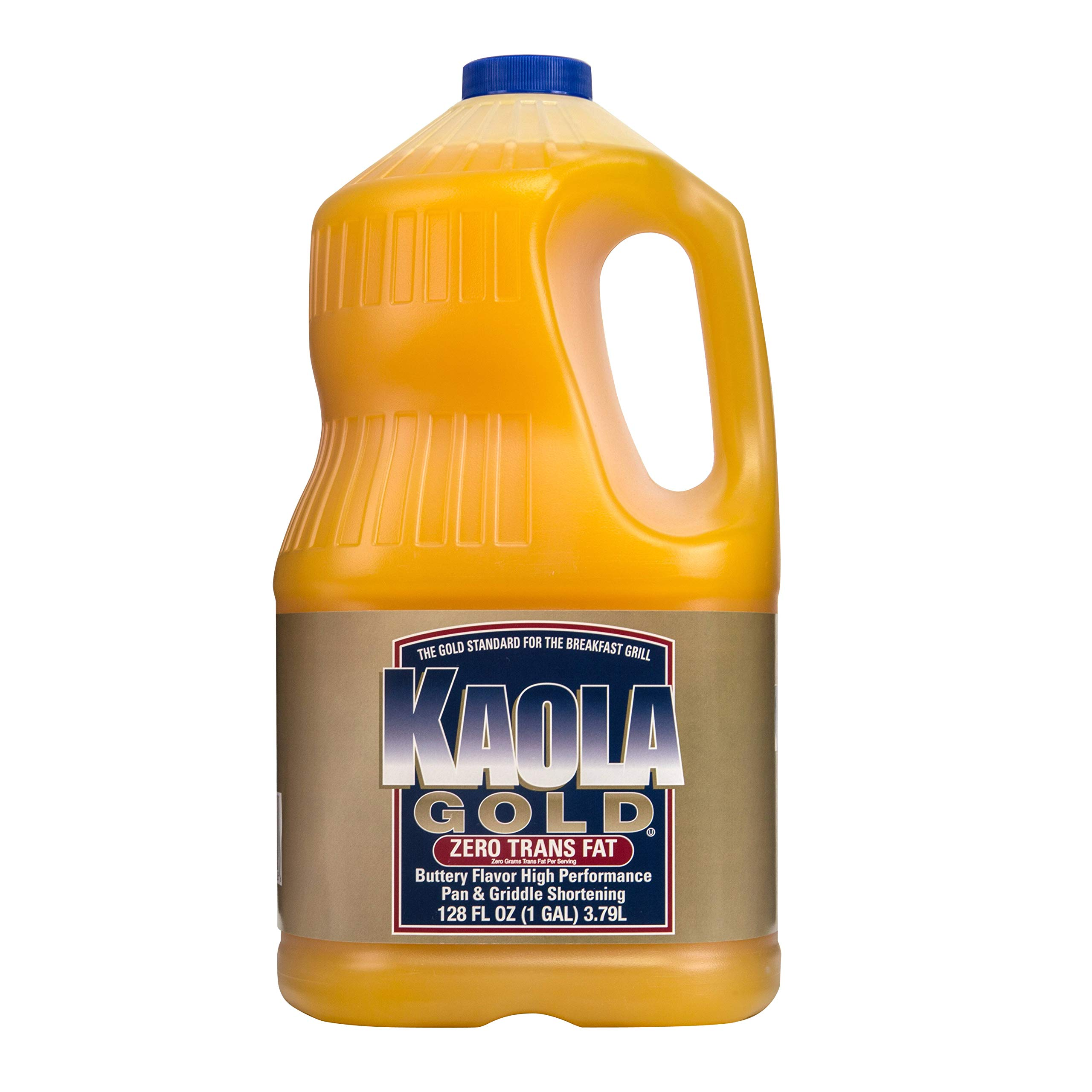 Ventura Foods Kaola Gold Premium Pan and Grill Shortening, 1 Gallon -- 4 per case. by Ventura Foods