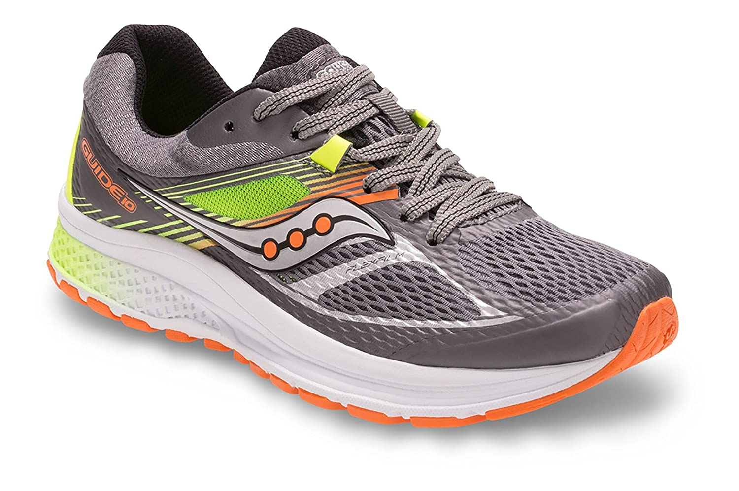 Saucony Kids Guide 10 Sneakers