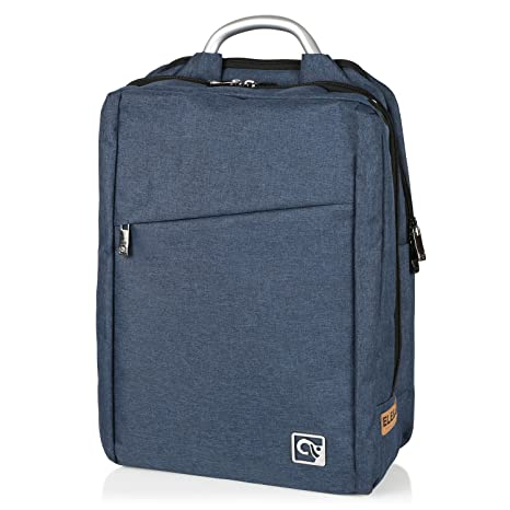 6b41fce5622b Image Unavailable. Image not available for. Color  Stylish Laptop Backpack  for Adults   Kids by EleSac ...
