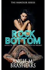 Rock Bottom (The Handlers Book 1) Kindle Edition