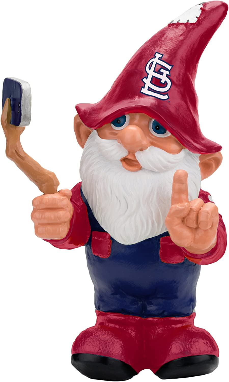 FOCO MLB Selfie Gnome