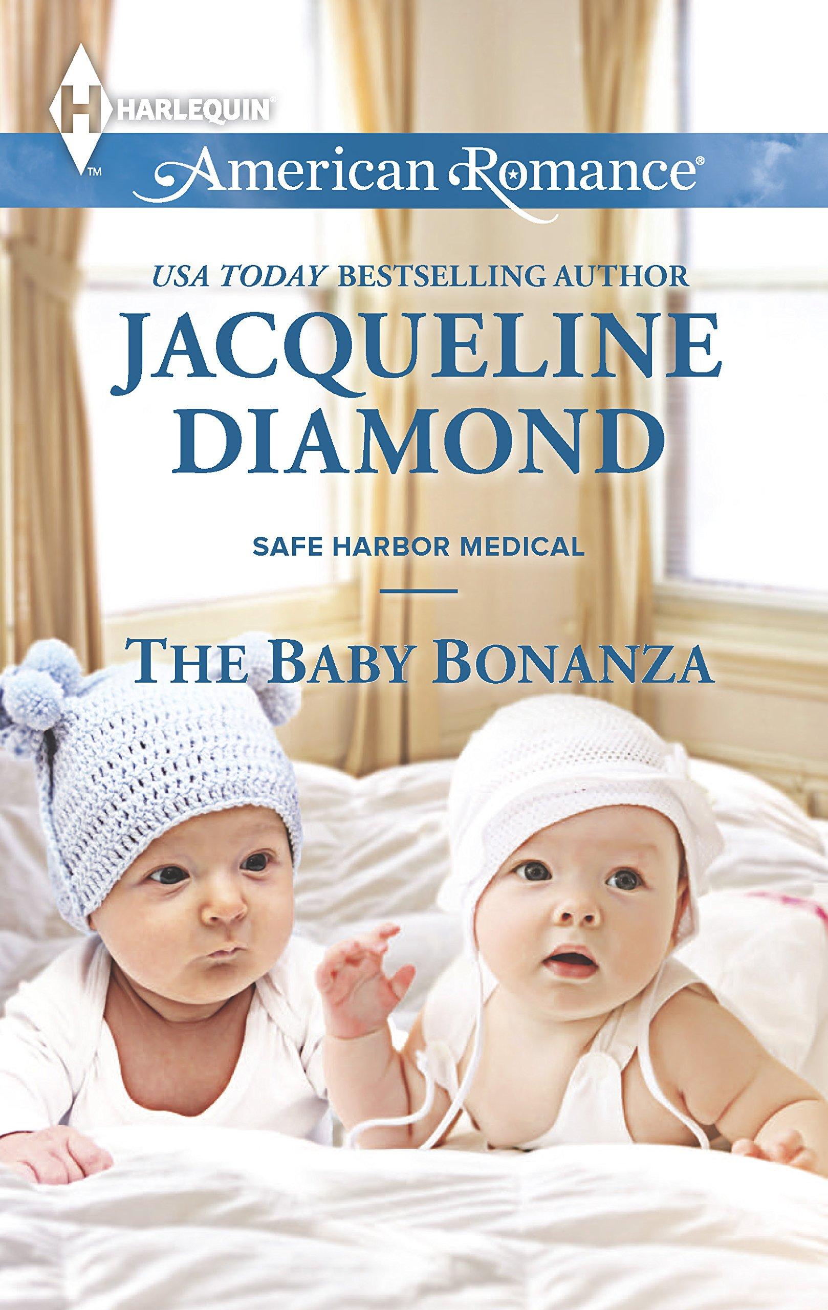 Download The Baby Bonanza (Safe Harbor Medical) ebook