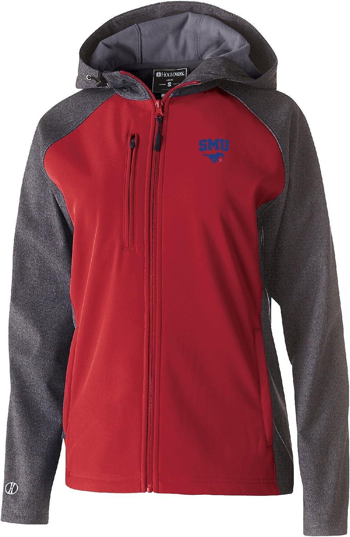 Ouray Sportswear NCAA Womens Raider Soft Shell Jacket
