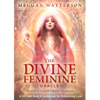 Divine Feminine Oracle: A 53-Card Deck & Guidebook For Embodying Love, The