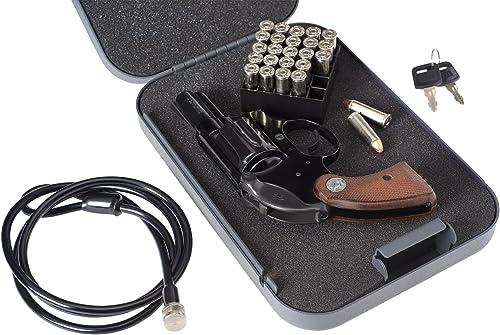 SnapSafe Keyed Lock Box, Large 75200