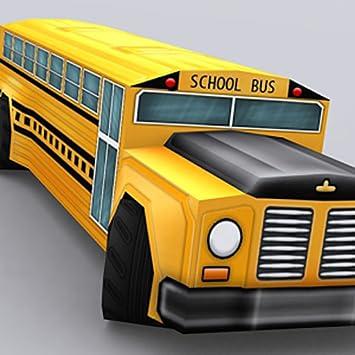 Bus Turbo Racing 3d