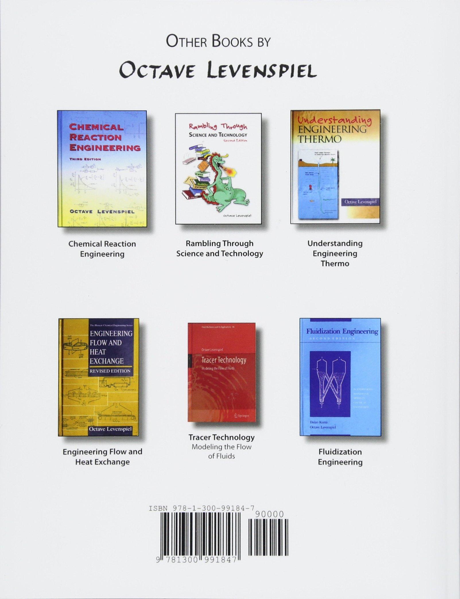 omnibook levenspiel