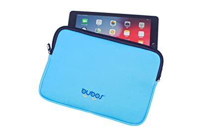 Enjoyable Bubos 8 11 Inch Zipper Sleeve With Handle Tablet Sleeve Case Compatible With Ipad Fire 7 8 Kids Edition Microsoft Surface Go Samsung Galaxy Tab Download Free Architecture Designs Scobabritishbridgeorg
