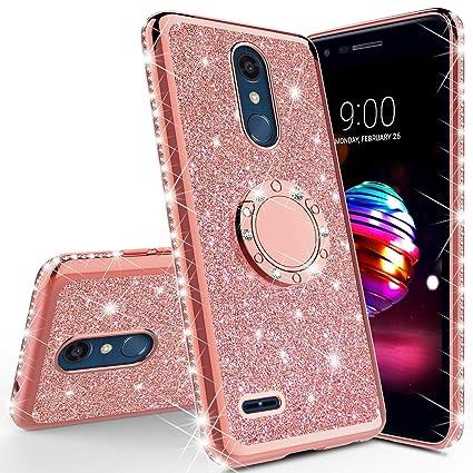 Amazon.com: LG K10 2018/ K30 /Premier Pro LTE/Harmony 2 ...