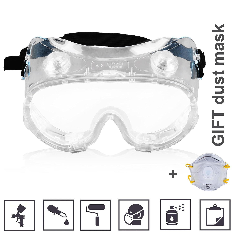 Huele 20ペアシリコン眼鏡ストラップホルダー耳フックEyeglass Templeヒント滑り止めグリップ耳フックfor眼鏡メガネ B07584Q5QC