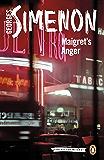 Maigret's Anger: Inspector Maigret #61
