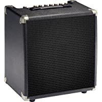 ROCKET DBA40 40W Double Bass Amplifier - Black