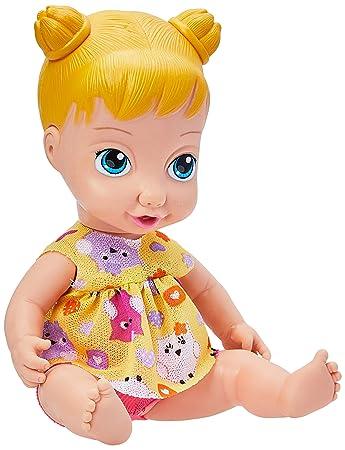 09992c2af4 Boneca Água Babies - Xixi Roma Jensen Branca  Amazon.com.br ...