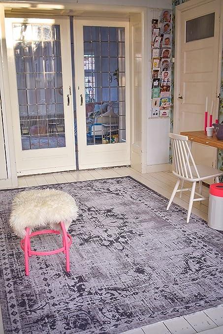 Nuovo Tappeto | in stile shabby chic look | per soggiorno, camera da ...