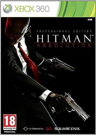 Hitman Absolution: Professional Edition [Importación inglesa ...