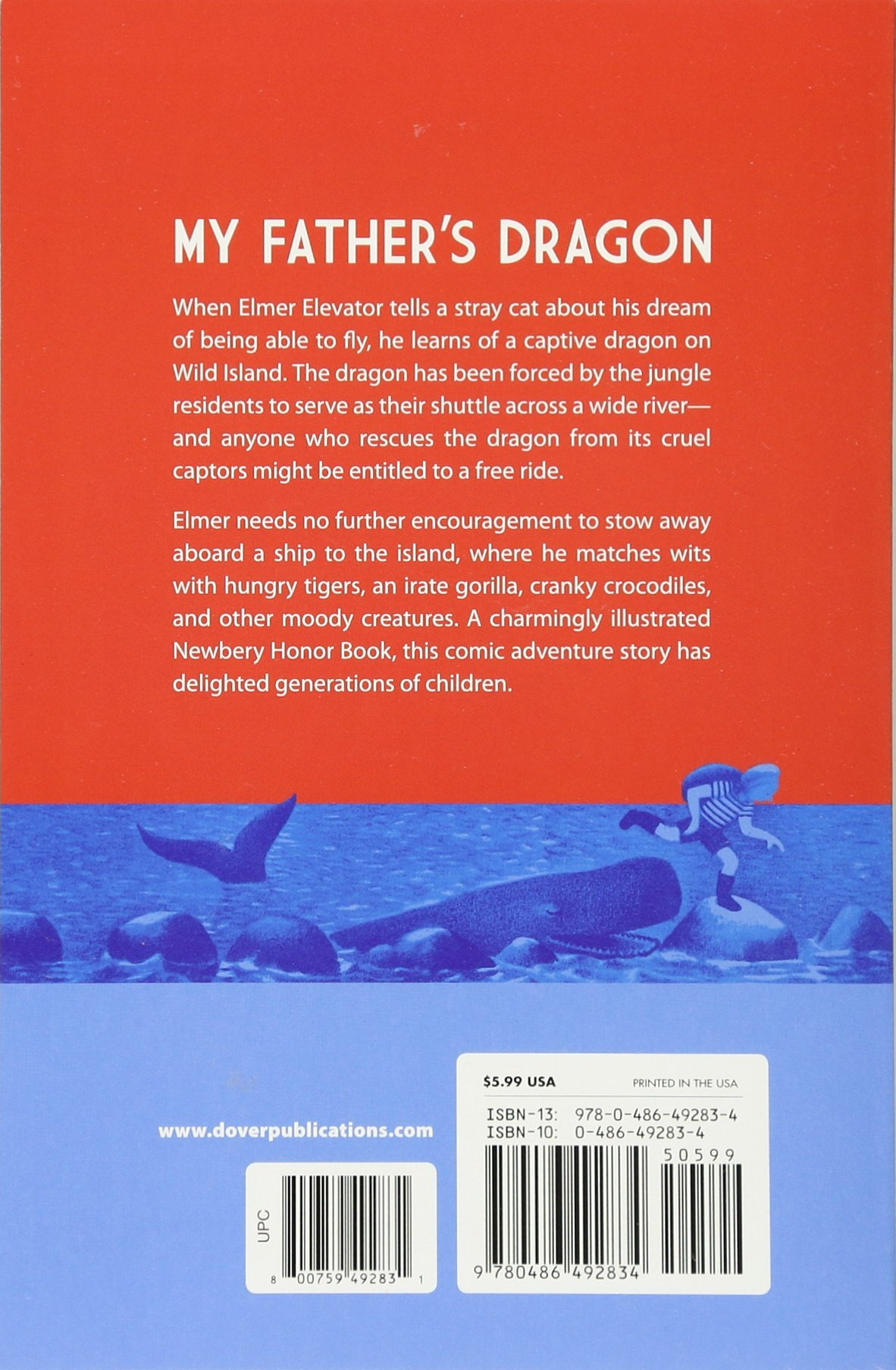 My fathers dragon ruth stiles gannett ruth chrisman gannett my fathers dragon ruth stiles gannett ruth chrisman gannett 9780486492834 amazon books fandeluxe Image collections