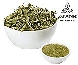 Organic Green Stevia Leaf Powder (1/2 lb) by