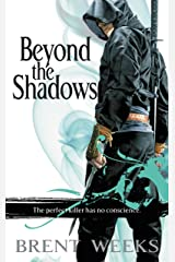 Beyond the Shadows (Night Angel Book 3) Kindle Edition