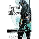 Beyond the Shadows (Night Angel Book 3)