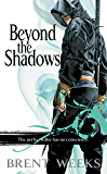 Beyond the Shadows (The Night Angel Trilogy Book 3) (English Edition)