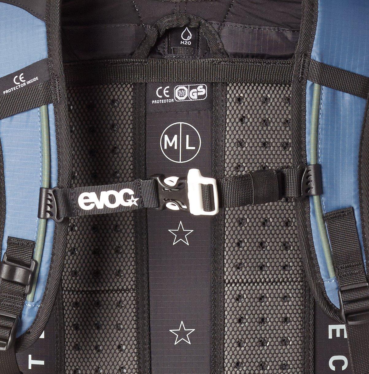 EVOC FR Enduro Team 16L B016DEJ106 Trekkingruckscke Karamell, Karamell, Karamell, sanft 1ec115