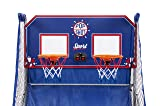 Pop-A-Shot Official Dual Shot Sport Basketball
