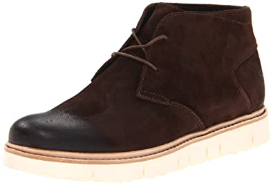 TSUBO Men's Halian Boot,Dark Chocolate,10.5 ...