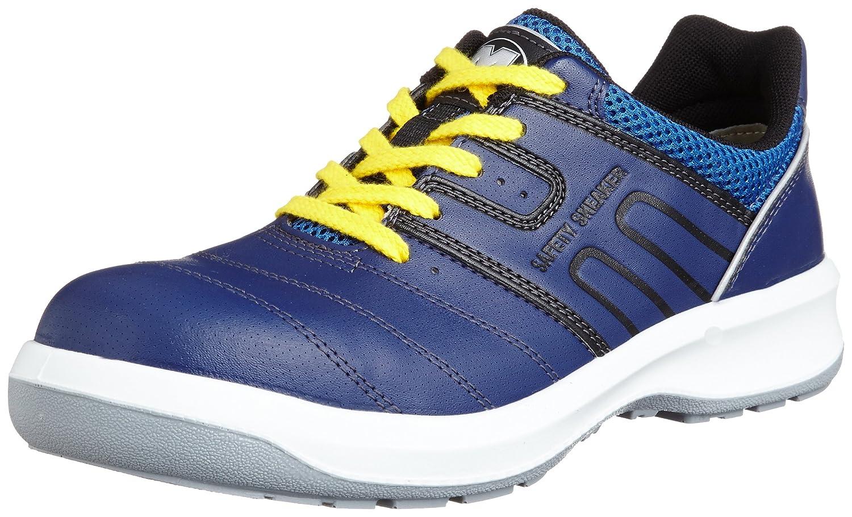 [ミドリ安全] 安全靴 スニーカー G3590 静電 B002QD01BM 29.0 cm|ネイビー