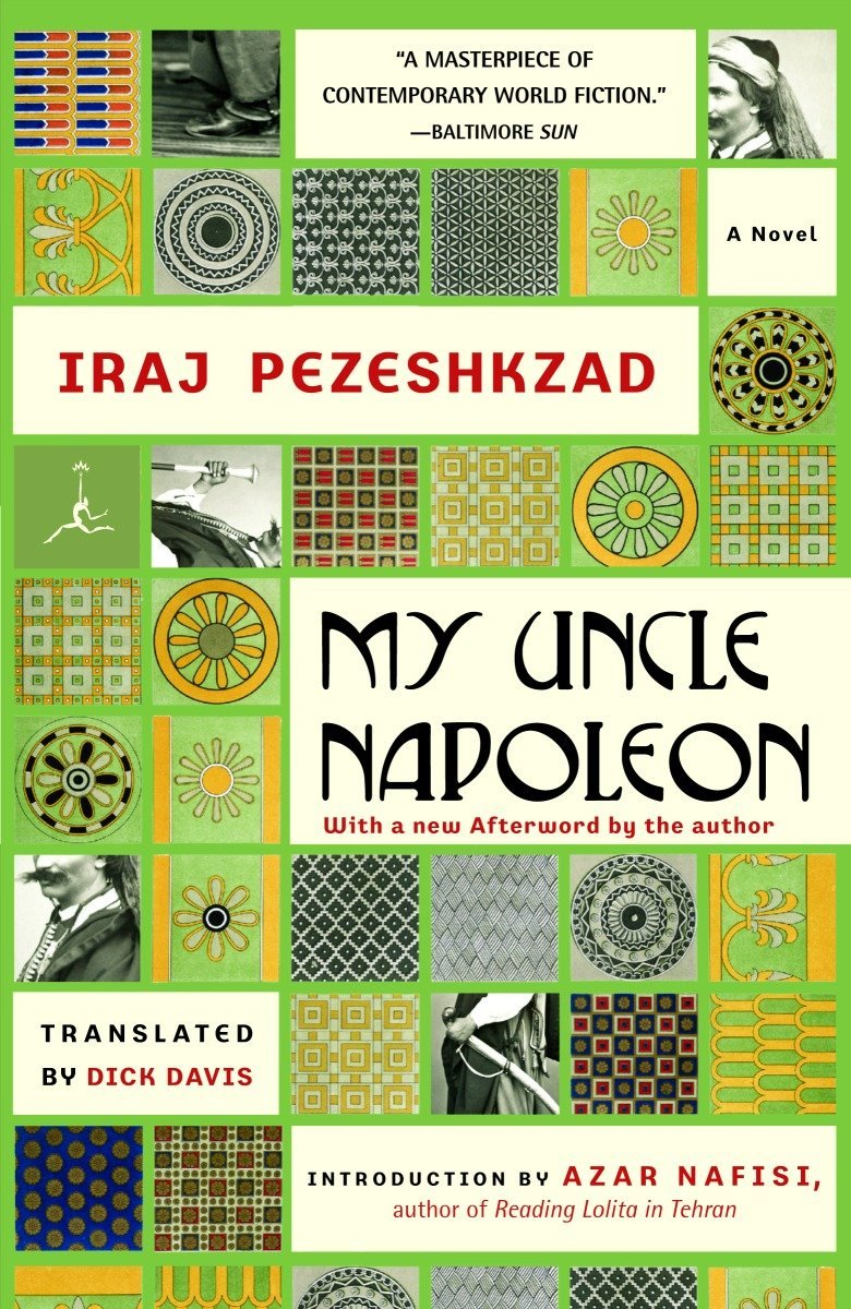 My Uncle Napoleon: A Novel (Modern Library (Paperback))