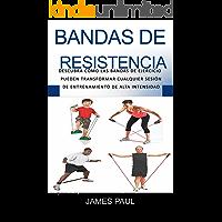 Bandas de resistencia de seis Pack Abs: Descubra la sencillez Bandas de ejercicios puede transformar cualquier High Intensity Training Session