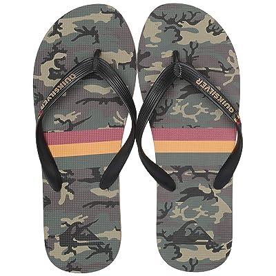 Quiksilver Men's Molokai Tijuana Walking Shoe: Quiksilver: Shoes