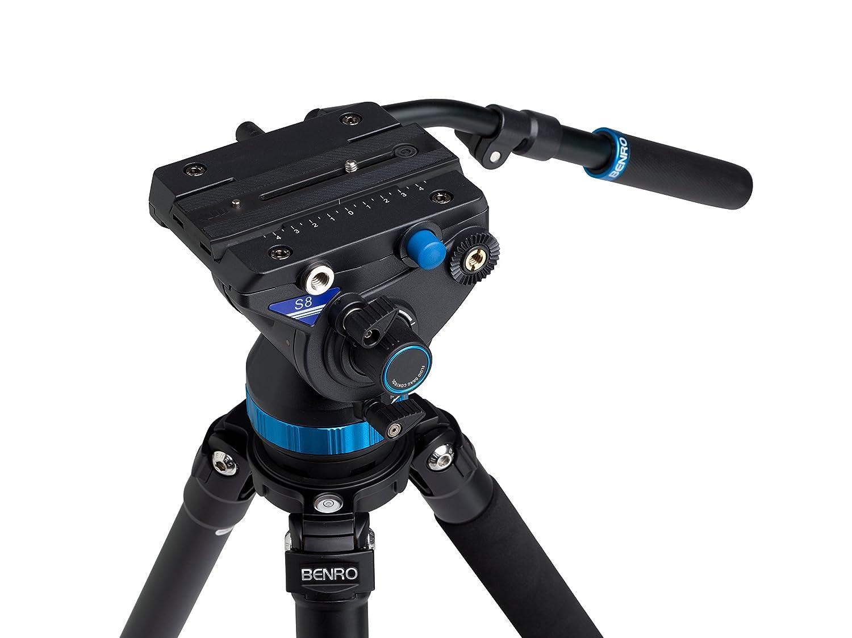 Benro S8 Video Head S8