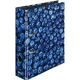 Herlitz 11080660 - Carpeta de cartón (Multicolor, Papel, A4)