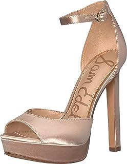 732e1146cf4 Sam Edelman Women s Wallace Heeled Sandal