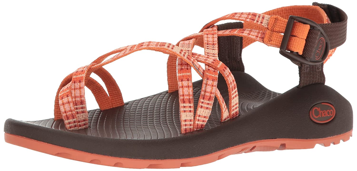 Chaco Women's Zx2 Classic Athletic Sandal B01H4XD0TS 9 B(M) US|Patched Amber