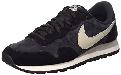 official photos 192f0 a2ef8 Nike AIR Pegasus LTR, Chaussures Homme, Air Pegasus 83 LTR, Noir Gris