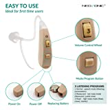 Neosonic Hearing Amplifiers EZ to Aid and Assist