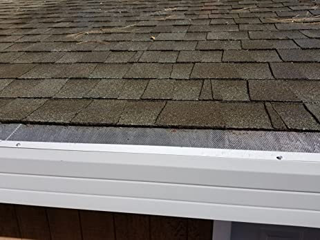 Samples leafsout micro mesh diy install it yourself rain gutter samples leafsout micro mesh diy install it yourself rain gutter guard noleafs solutioingenieria Images