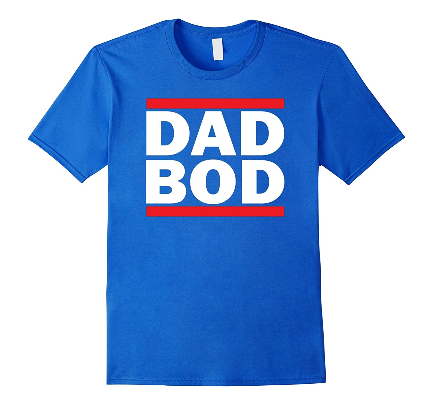 DAD BOD Father's Day T-Shirt-Art